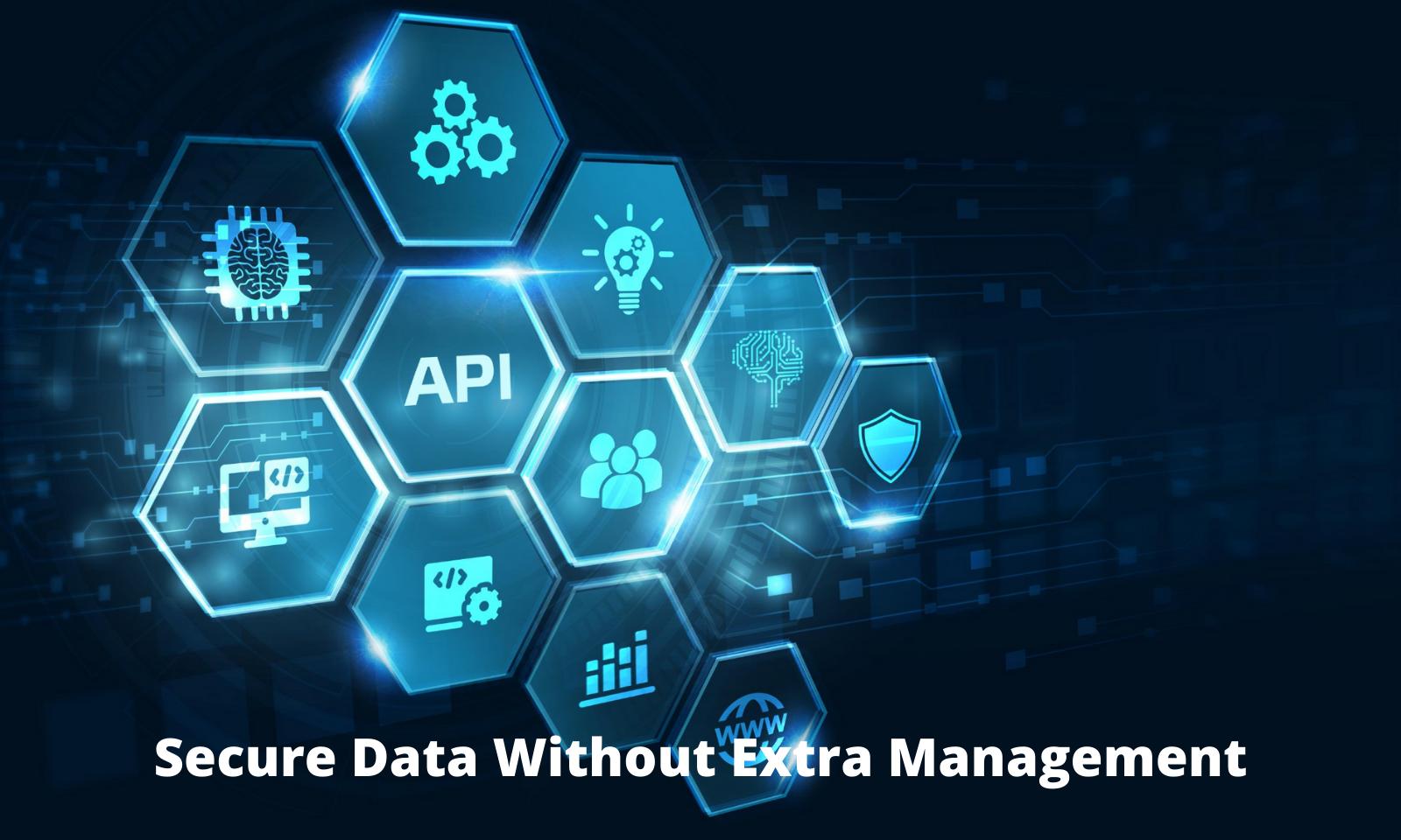 API Driven Security