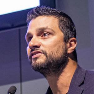 Samir Ounzain