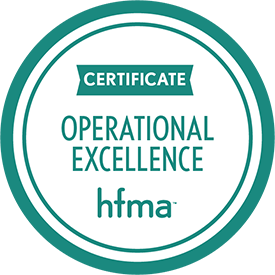 operational excellence seal