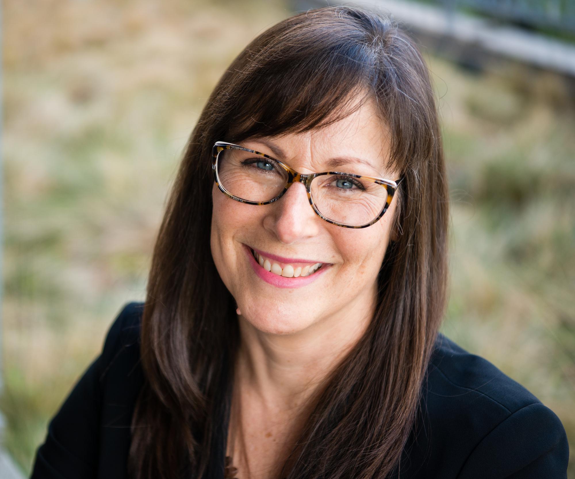 Susan Gates, Panelist