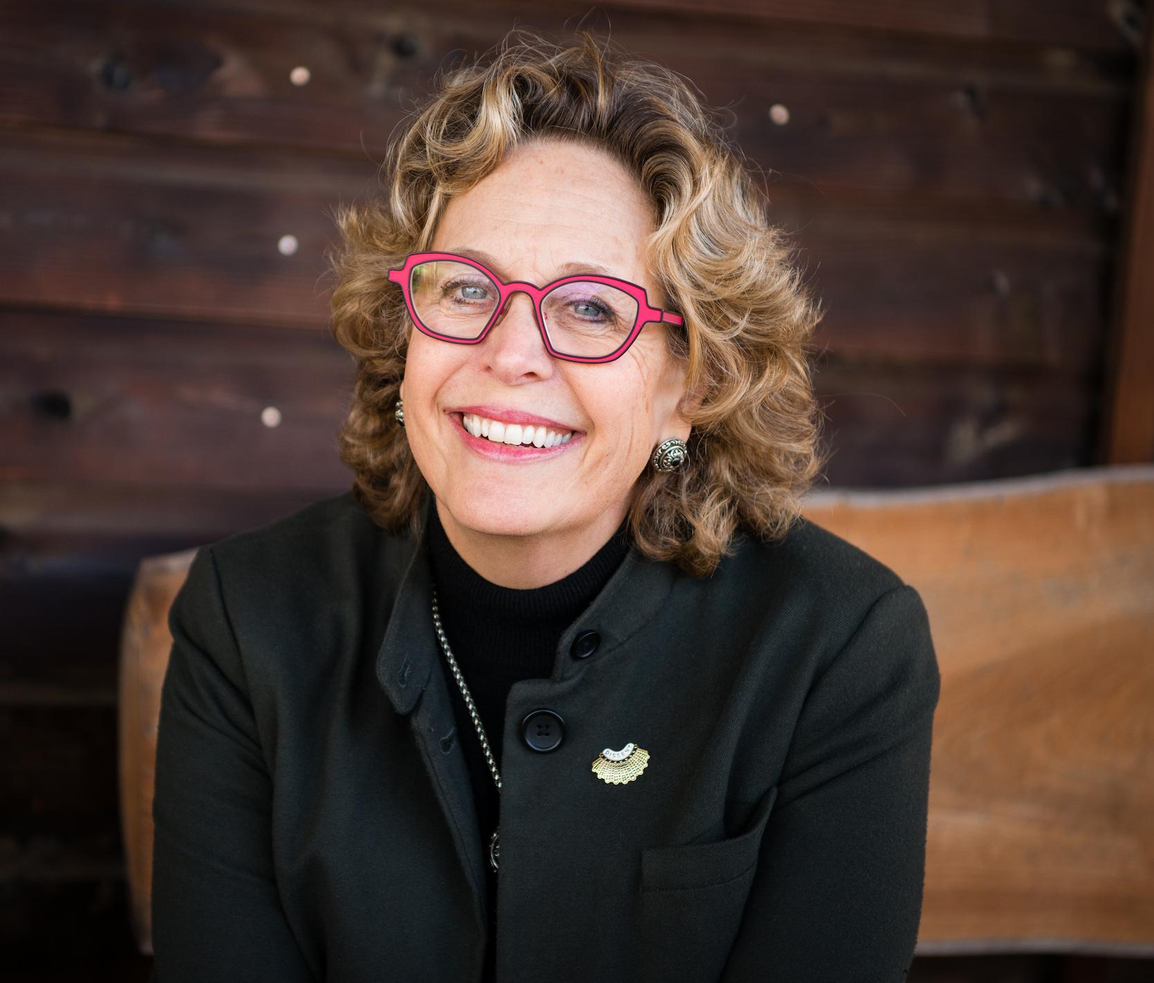 Kate Isler, Panelist