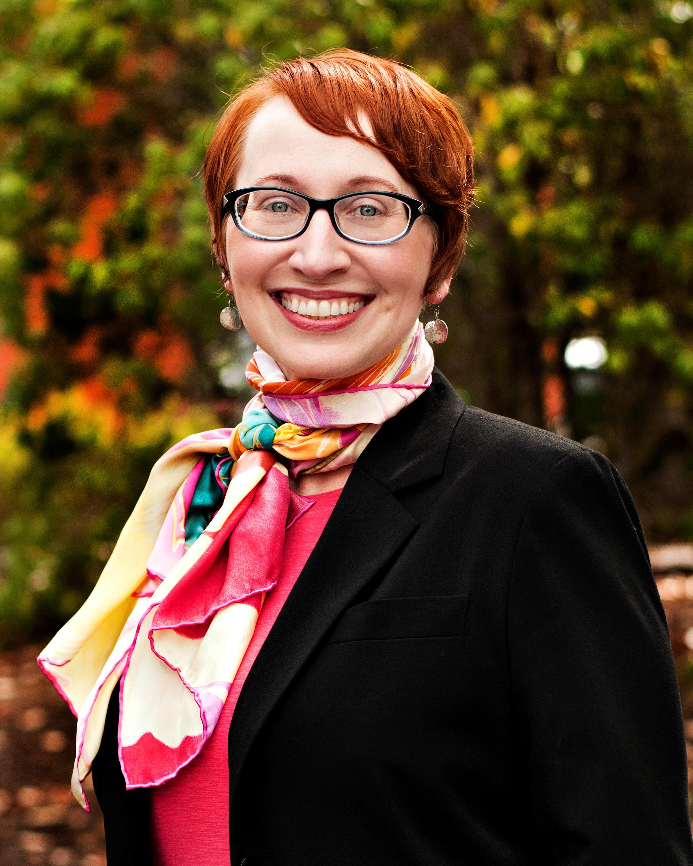 Kathleen Thomas, Co-Moderator