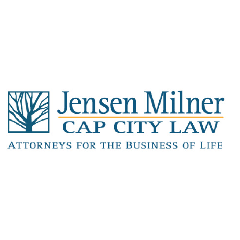 Jensen Milner | Cap City Law PS