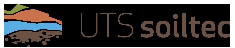UTS Soiltec logo