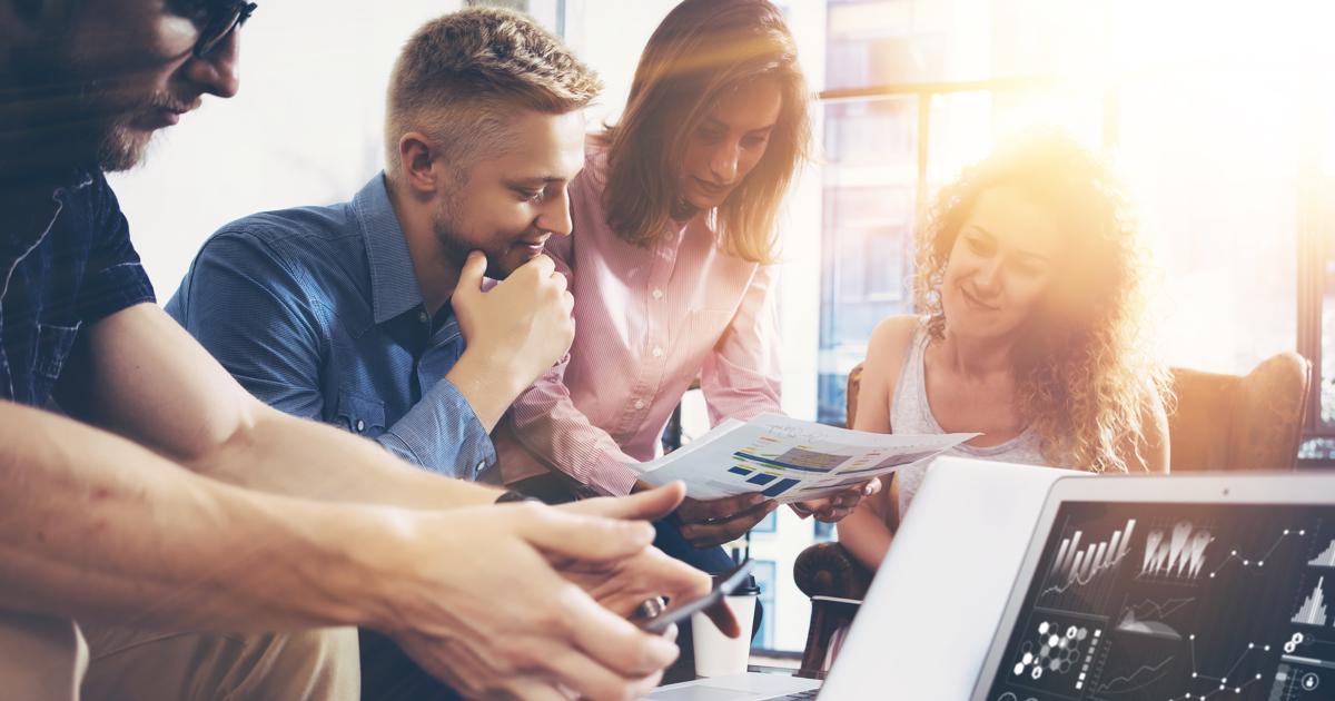 5 Steps to Better B2B Customer Journeys