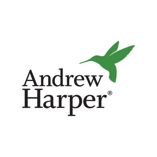 Andrew Harper logo