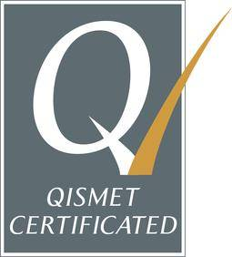 QISMET certificated