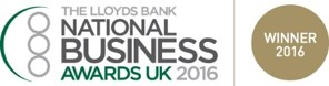 National Business Awards 2016