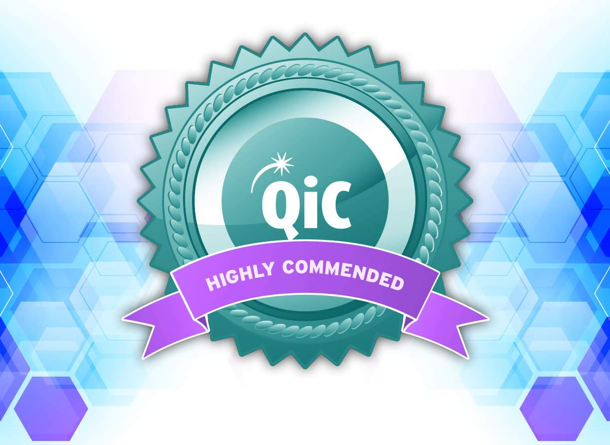 Quality in Care Award