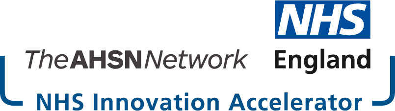 AHSN Innovation Network Logo
