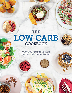 The Low Carb Cookbook