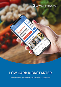 The Low Carb Kickstarter Guide