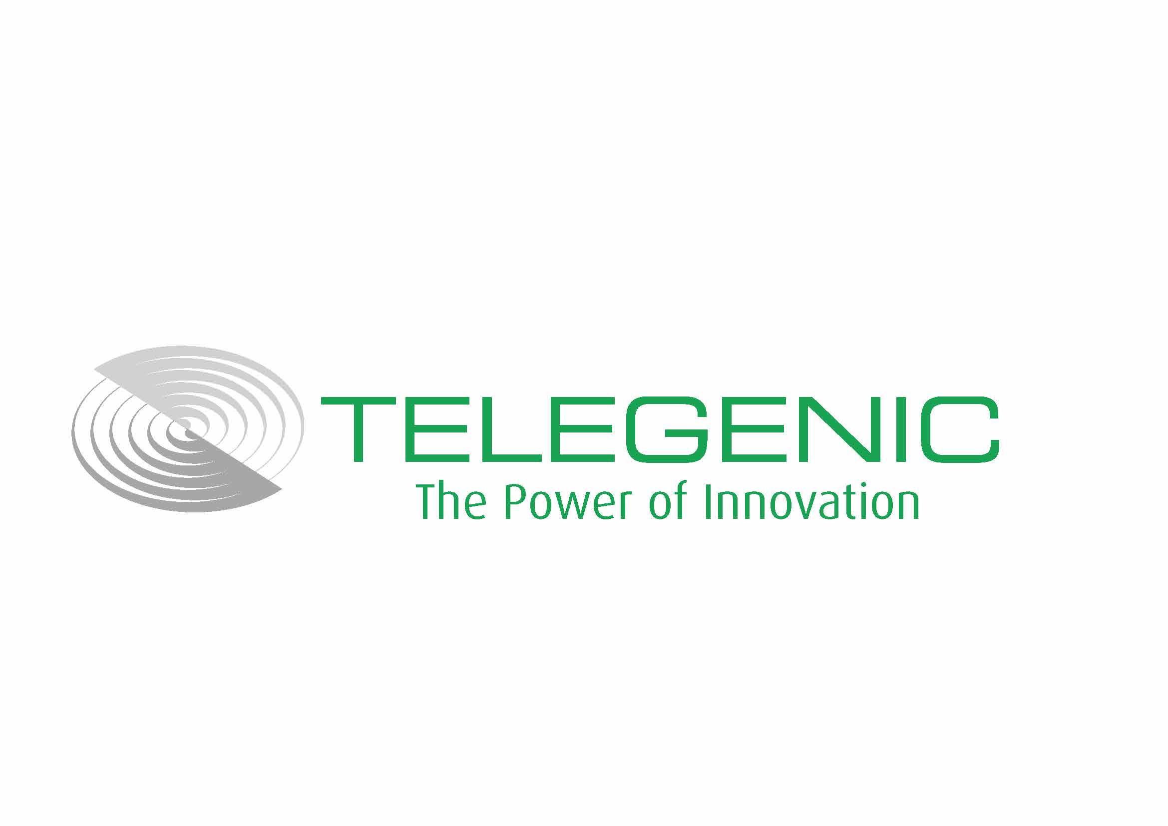 A photo of Telegenic