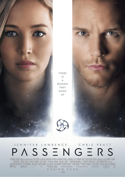 A photo of Passengers