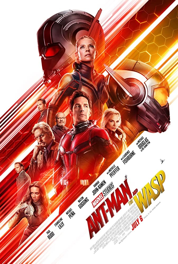 Photo of Ant-Man and the Wasp