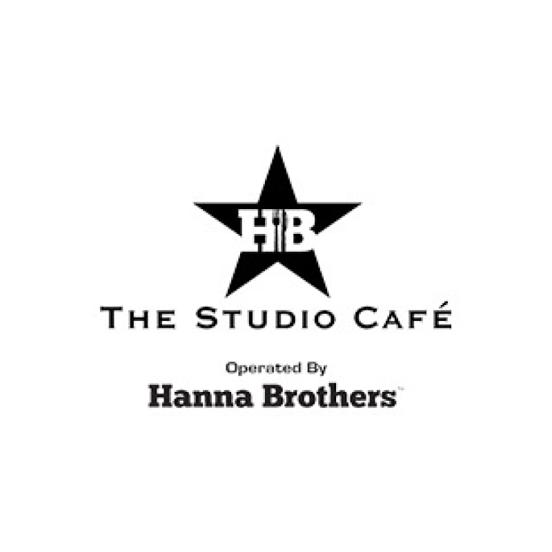 A photo of The Studio Cafe