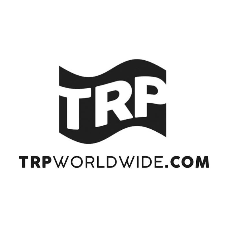 A photo of TRP Worldwide