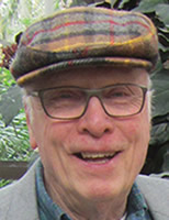 Photo of C McVickercrop