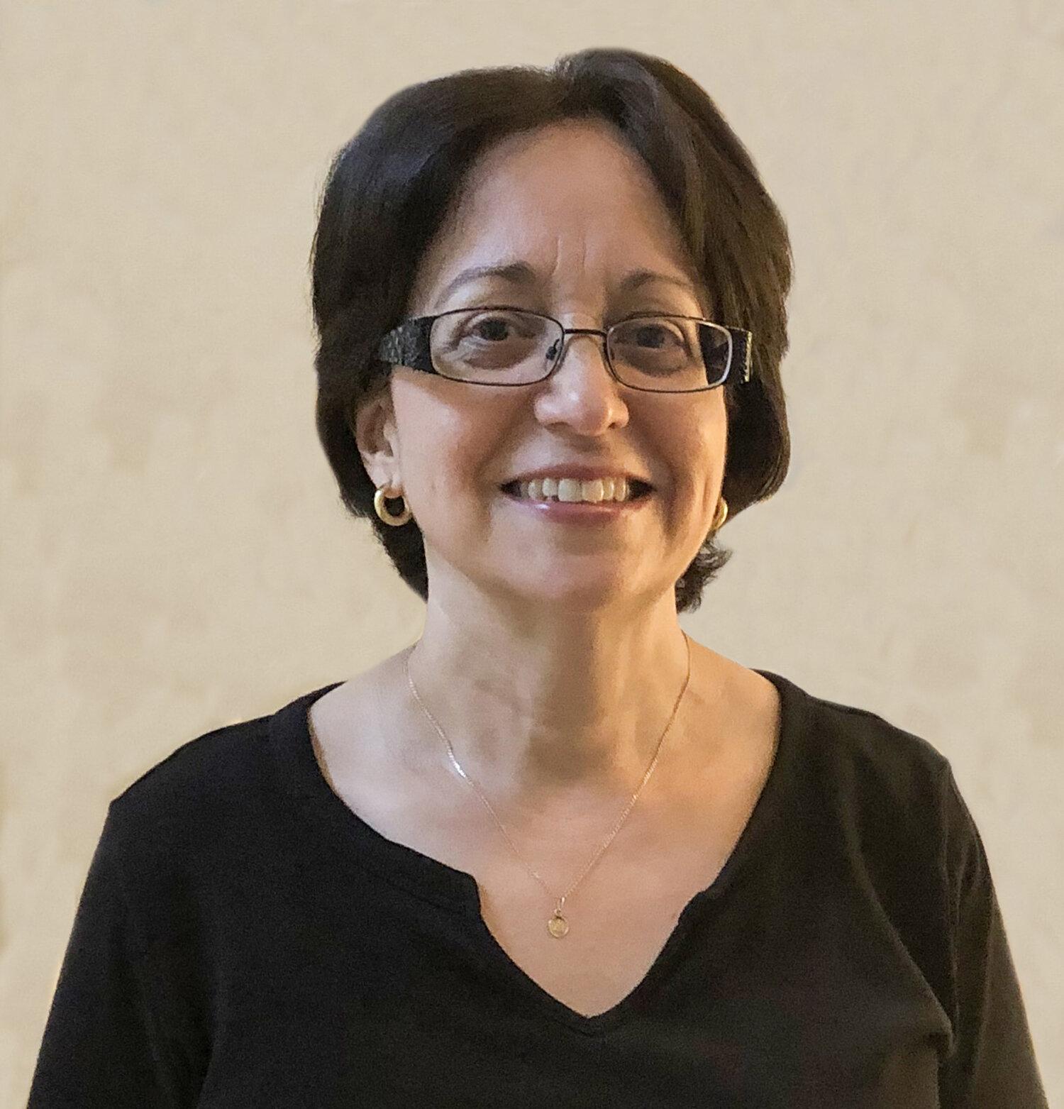 Alina Marin-Bliach