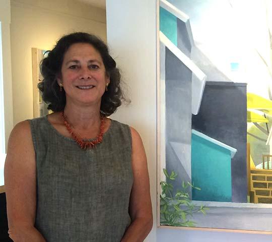 Celia Reisman