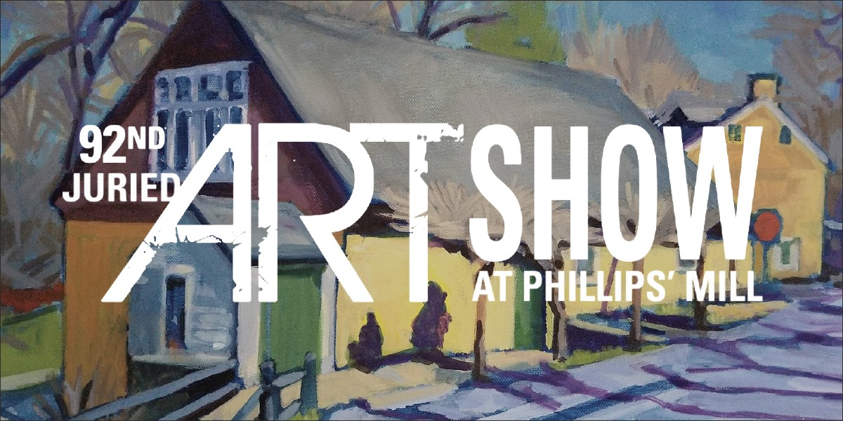92nd Juried Art Show Prospectus Link