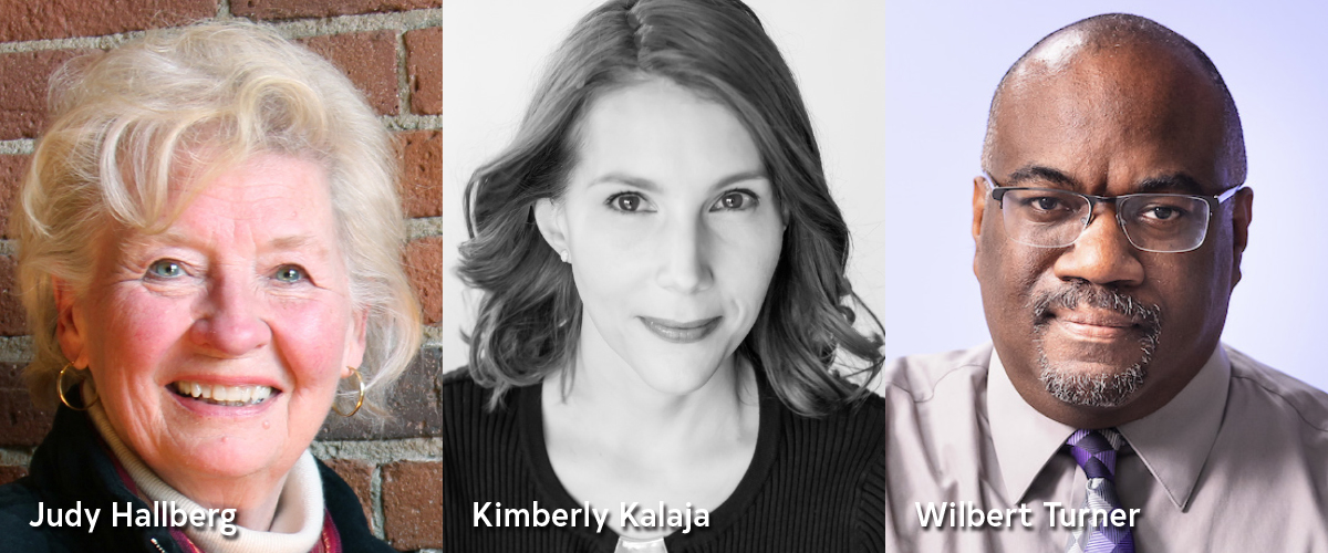 Jurors Announced for the 2021 Emerging Playwright Competition