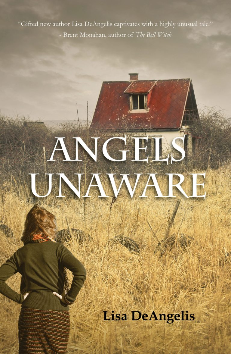Angels Unaware - EPC Playwright Lisa DeAngelis