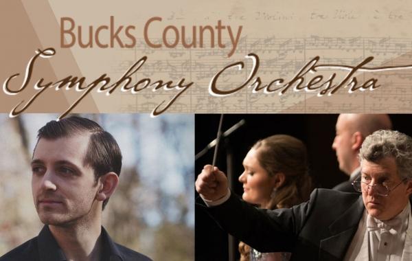 Bucks County Symphony