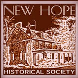New Hope Historical Society