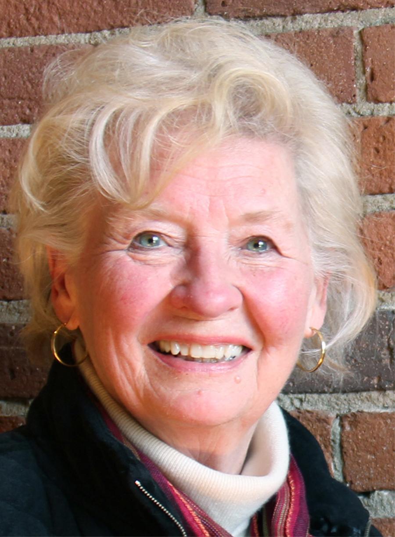 Judith Hallberg
