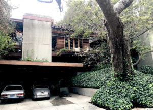 Los Angeles mid century modern