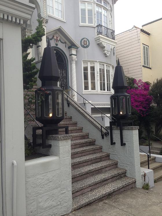 Hart Wright Architects, San Francisco, CA Design