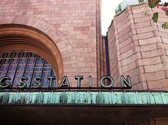 SaarinenStation