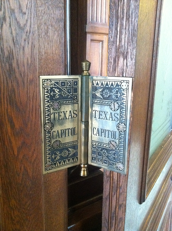 No trip to Austin is complete without a visit to the Capitol Building