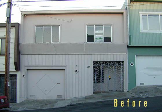 San Francisco Box House