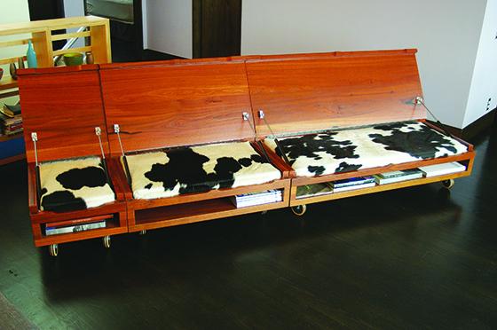 custom design modern furniture