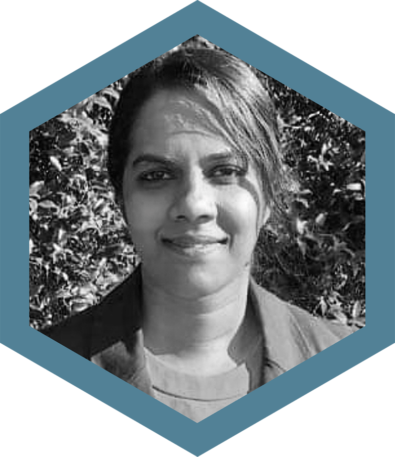 Janet Nand. Advisor - Quality & HSE