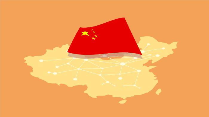 China: The New AI Hegemon