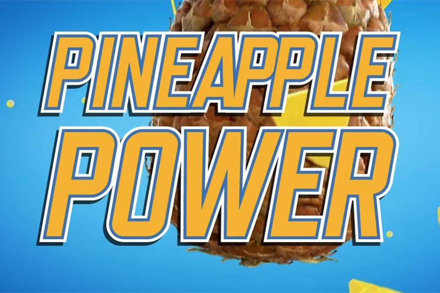 Pineapples Help You Detox