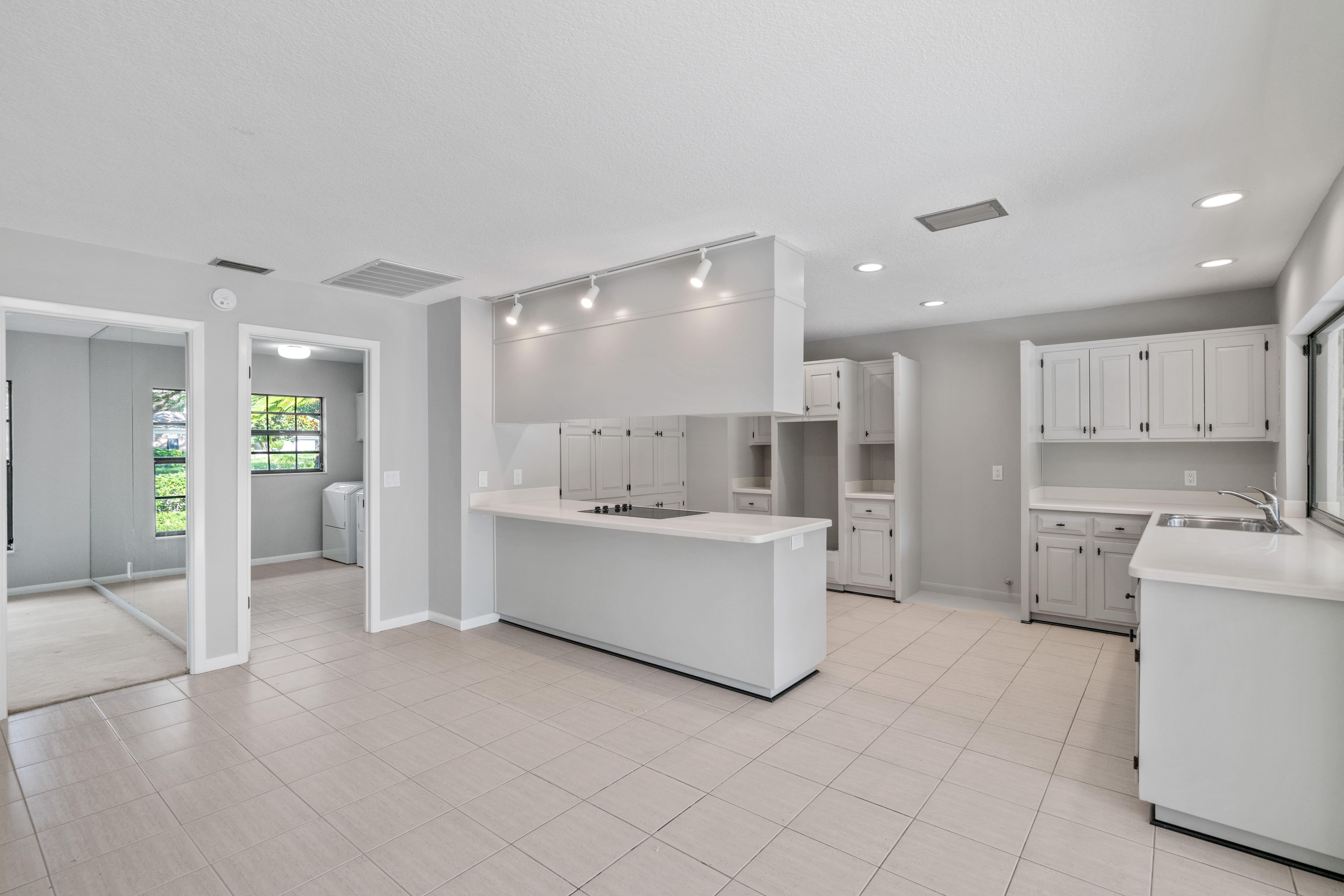 Virtual Kitchen Remodel