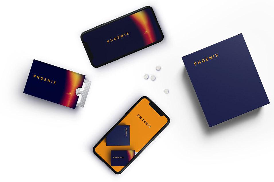Phoenix product box picture