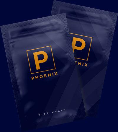 phoenix viagra package