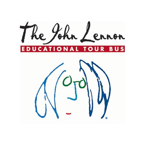 John Lennon Educational Bus