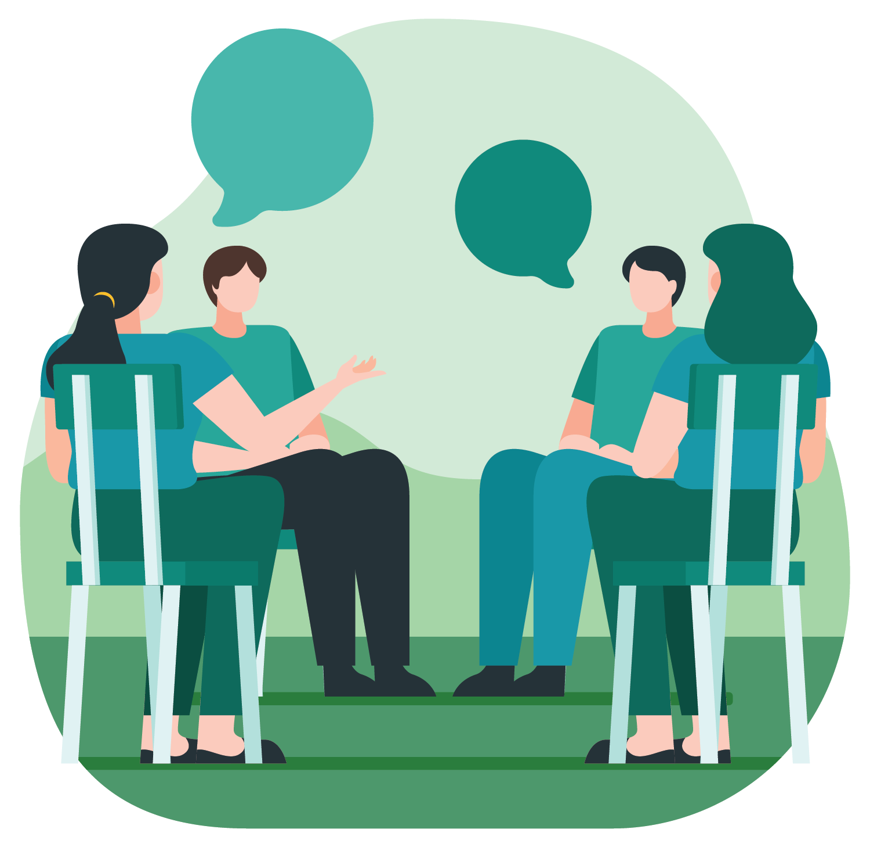 הדרכה וטיפול בקבוצות