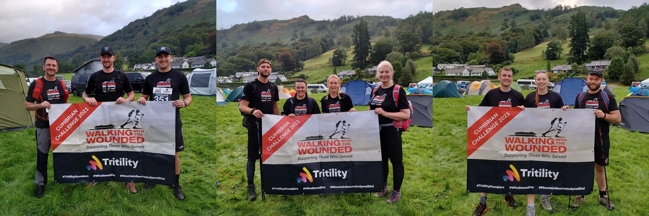 Tritility Cumbrian Challenge 2021
