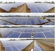 UK Solar Farm 3