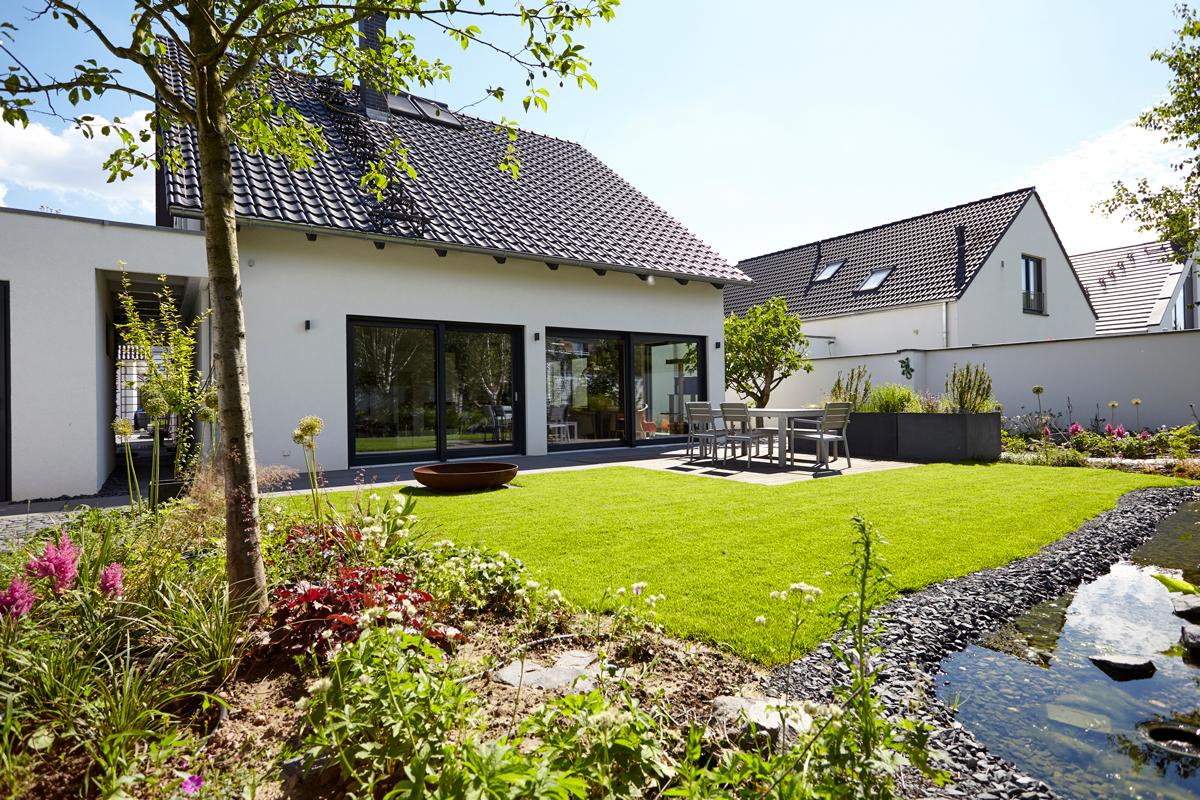 Rheingrün Gartenbau