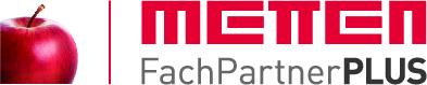Partner Logo Metten Fachpartner Plus