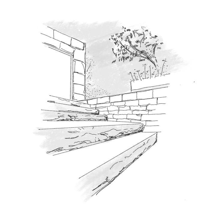 Natursteine im Garten – entdecken Sie die faszinierenden Gestaltungsmöglichkeiten