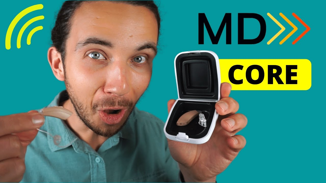MD Hearing Aid Core